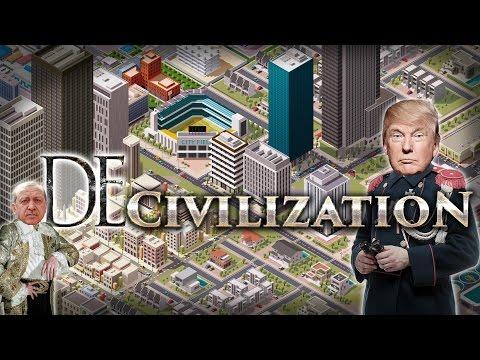 Decivilization–DasersteAbbaustrategiespielderWelt