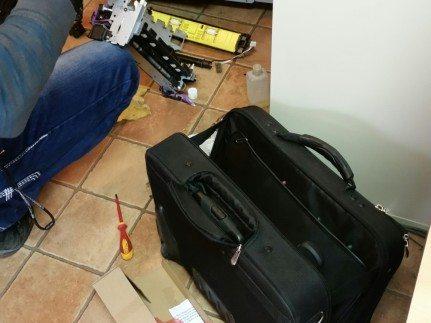 Kopierer Reparatur