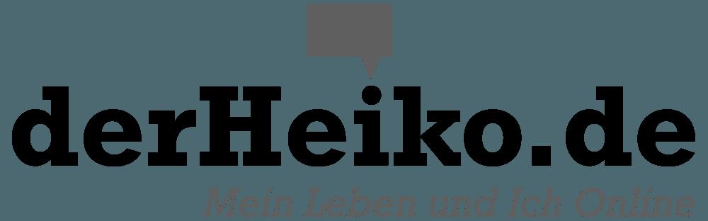 der Heiko - Mein Leben & Ich
