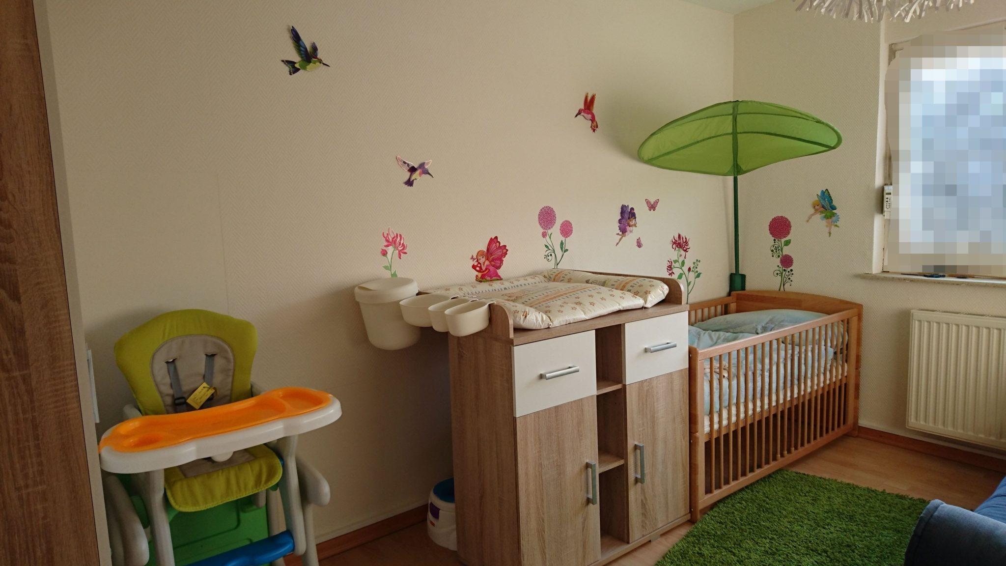 Kinderzimmer fast fertig for Kinderzimmer 1 jahr